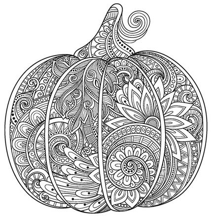 23 Free Thanksgiving Coloring Pages and Activities Round-Up ...