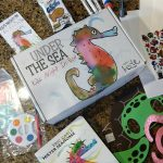 Kids Night In Box: Under the Sea