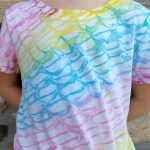 Rainbow Mermaid Shirt