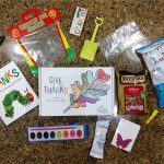Kids Night In Box: Give Thanks