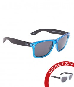 Del Sol color changing sun glasses come in kid, women and men sizing and styles!
