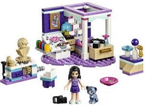 Lego Friends mini sets are great for girls.