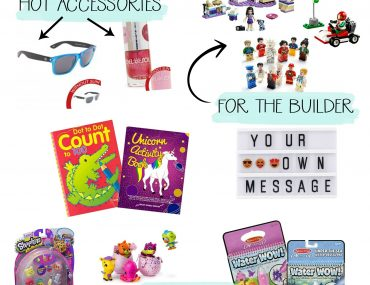 So many fun stocking stuffer ideas that are all $10 and under! My kids have all of these and they are tried and true gifts. Includes a review about why we love each one! For boys and girls ages 3-8.