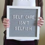 How To Protect Your Self Care Time