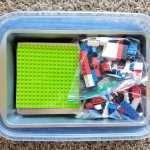 DIY Lego Car Kits and Storage Solution