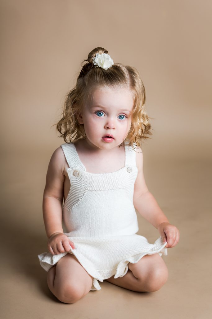 We love shopping at Pirate Bunny Boutique because it has the cutest kids clothes that are perfect for dressier occasions and pictures.