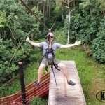 Kauai Zipline Tour with Koloa Zipline