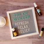 Using Essential Oils to Refresh and Relax