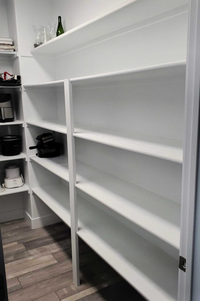 Check out 11 of the best pantry organization tips to help you create a more efficient pantry for you and your family!
